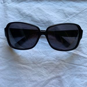 Yves Saint Laurent YSL Square Sunglasses